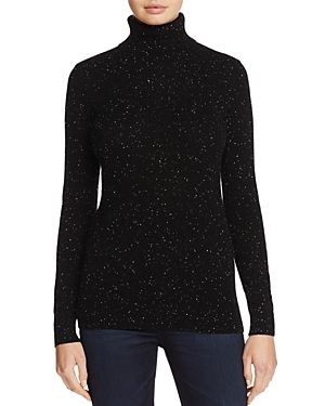 C by Bloomingdale's Cashmere Turtleneck Sweater - 100% Exclusive