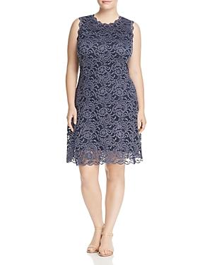 Junarose Sleeveless Lace Dress