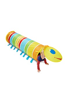 Melissa & Doug - Giddy Buggy Tunnel - Ages 3+