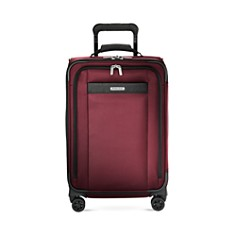 Briggs & Riley - Transcend VX Tall Carry On Expandable Spinner