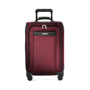 Briggs & Riley Transcend Vx Tall Carry On Expandable Spinner
