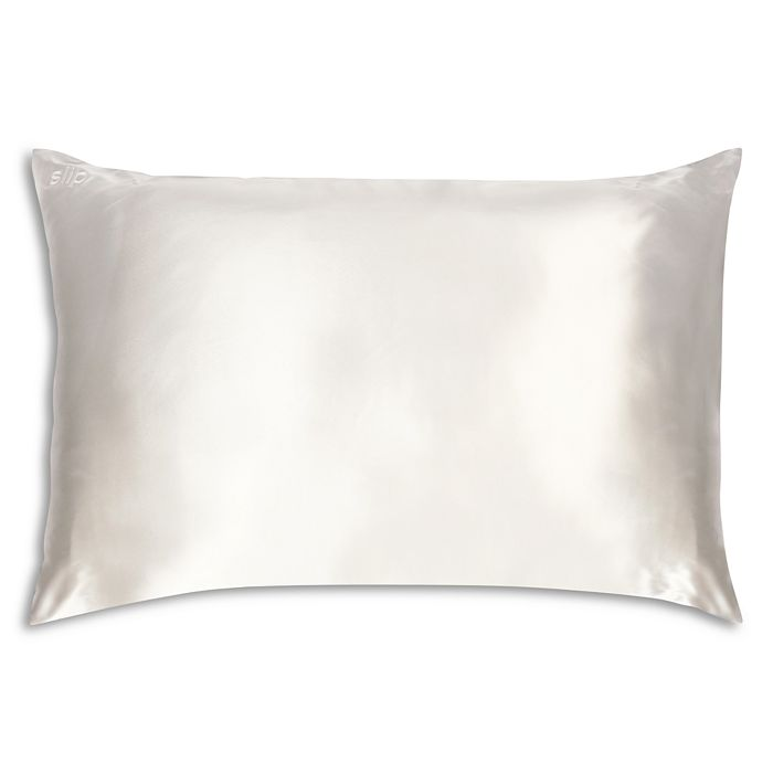 slip - Silk Pillowcase, Standard