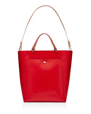 Elizabeth and James Eloise Large Leather Tote 2649197