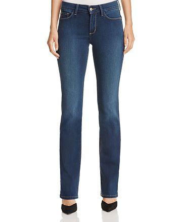 NYDJ - Marilyn Straight Leg Jeans in Rome