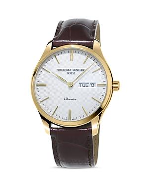 Frederique Constant Classic Quartz Watch