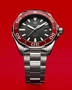 TAG Heuer - Aquaracer Watch, 43mm