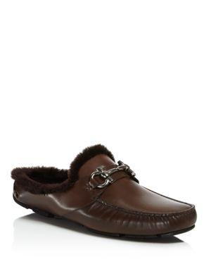 Salvatore Ferragamo Men's Duca Loafers - 100% Exclusive 2630672