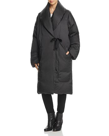 a95f28208 Donna Karan Oversized Puffer Coat | Bloomingdale's