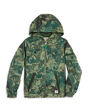 Courage & Kind Boys' Jungle Book Rain Jacket, Little Kid, Big Kid - 100% Exclusive