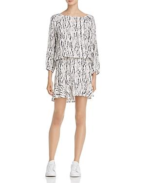 Soft Joie Arryn B Snake Print Dress