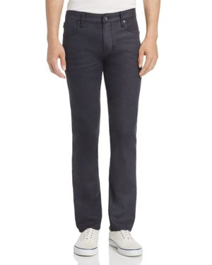 John Varvatos Star Usa Bowery Slim Fit Jeans in Midnight Blue - 100% Exclusive