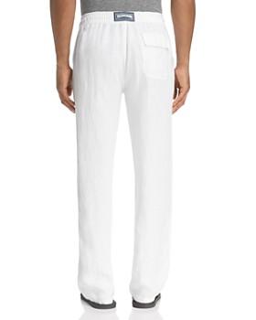 Vilebrequin - Drawstring Regular Fit Pants