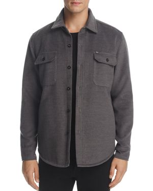 Obey Landon Regular Fit Shirt Jacket - 100% Exclusive