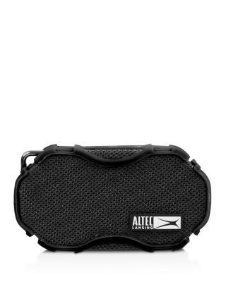ALTEC LANSING Baby Boom Speaker in Black