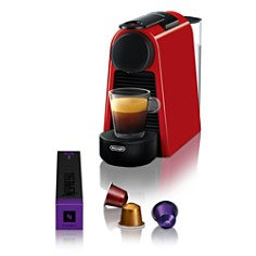 Nespresso - Essenza Mini Espresso Machine by De'Longhi