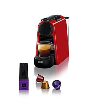 Nespresso - Essenza Mini Espresso Machine by De'Longhi