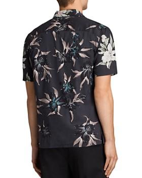 beaaae62c1bb7 ... ALLSAINTS - Layback Floral-Print Button-Down Shirt