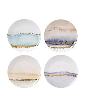 Lenox - Radiance Seasons Tidbit Plates, Set of 4
