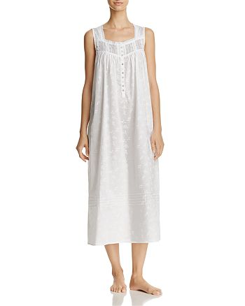 Eileen West - Sleeveless Ballet Nightgown - 100% Exclusive