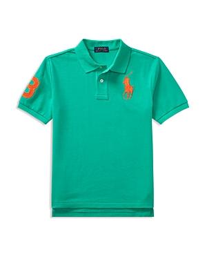 Ralph Lauren Childrenswear Boys Polo  Big Kid