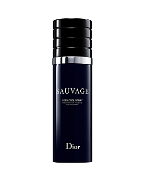 Dior Sauvage Very Cool Spray Fresh Eau de Toilette 100% Air Spray