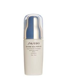 Shiseido Future Solution LX Total Protective Emulsion SPF 20 Sunscreen - Bloomingdale's_0