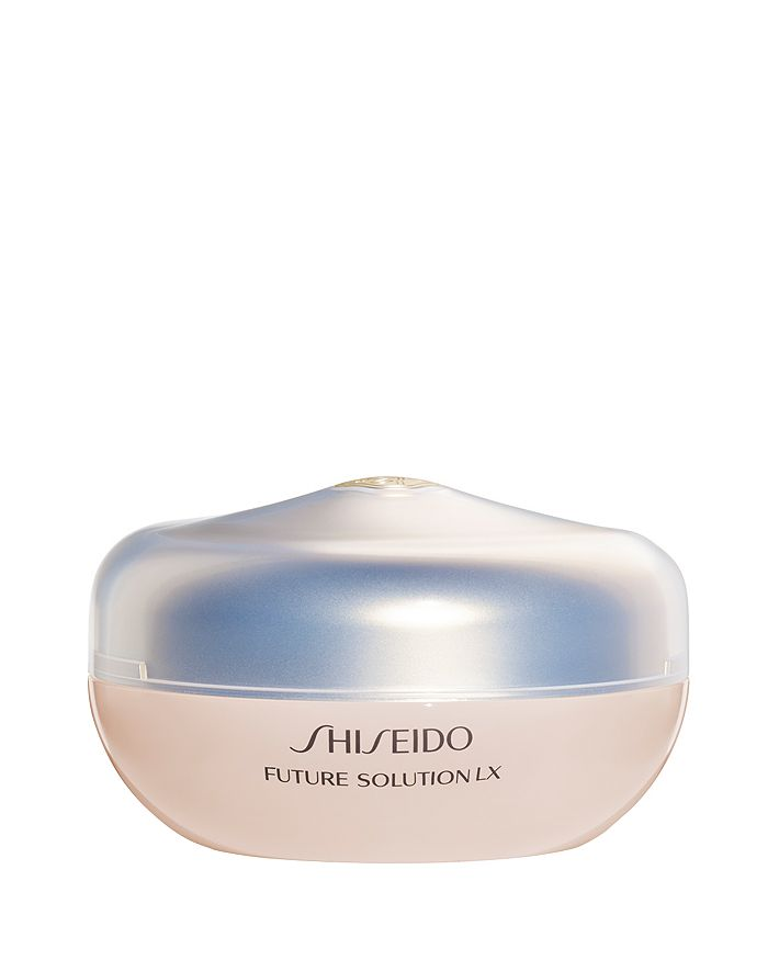 Shiseido - Future Solution LX Total Radiance Loose Powder