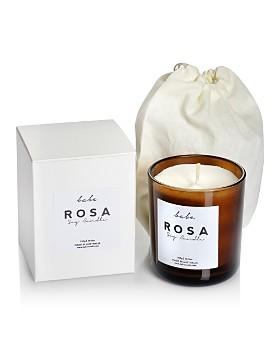 Babe - Medium Rosa Candle