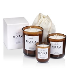 Babe - Rosa Candles