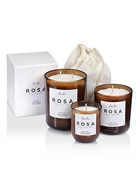 Babe - Rosa Candle