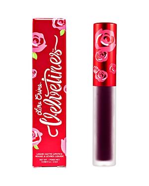 Velvetines Matte Lipstick
