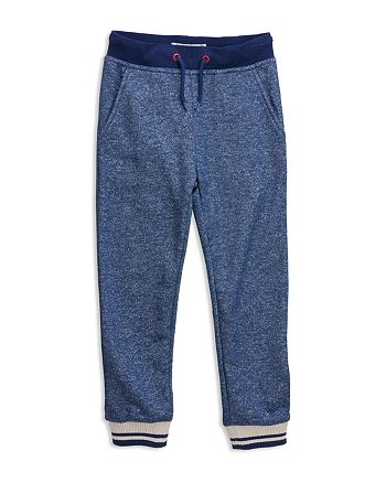 Sovereign Code - Boys' Contrast French Terry Jogger Pants - Little Kid, Big Kid