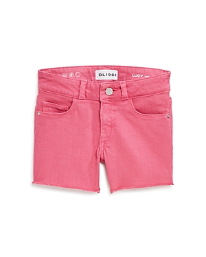 DL1961 Girls' Cut-Off Shorts - Big Kid