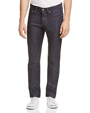 Naked & Famous Weird Guy New Tapered Fit Jeans in Cashmere