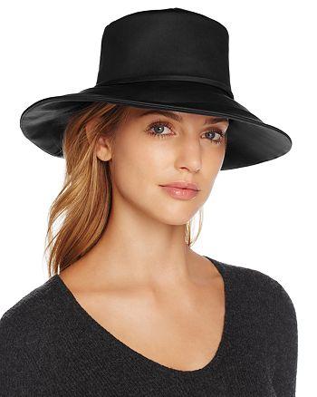 a5f5c515e5b75 Helen Kaminski - Kassia Wide Brim Bucket Hat