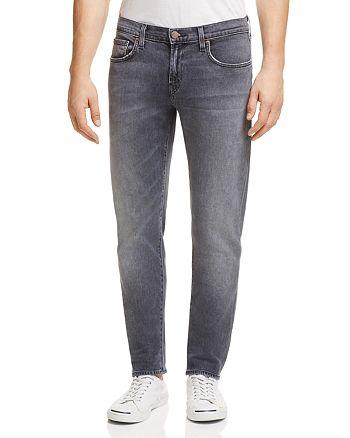J Brand - Tyler Slim Fit Jeans in Caelum