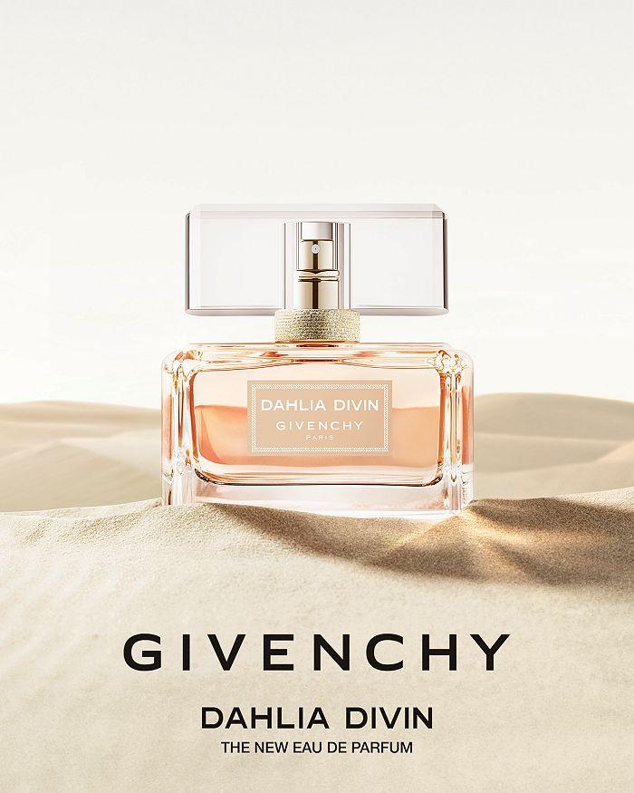 Parfum Divin Dahlia Eau Nude De OwP80Xkn