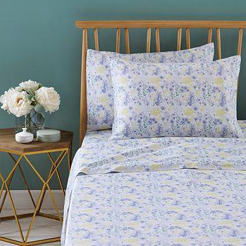 bluebellgray - Maria Printed Pillowcase Pair, King
