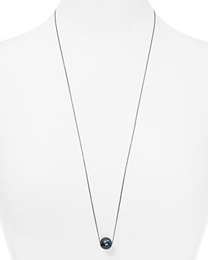 Chan Luu Pearl Pendant Necklace, 30