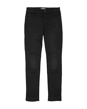 DL1961 Girls' Moto Skinny Jeans - Big Kid