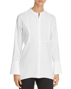 Foxcroft Cally High/Low Tunic