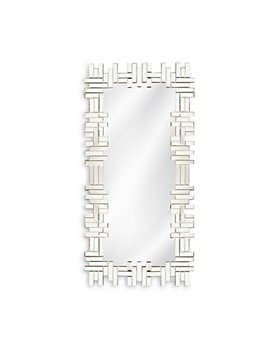 "Bassett Mirror - Catalina Wall Mirror, 23"" x 46"""
