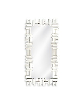 "Bassett Mirror - Catalina Wall Mirror, 23"" x 46"""