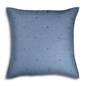 Sparrow & Wren Tufted & Quilted Euro Sham, Pair - 100% Exclusive