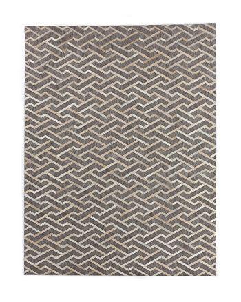 Exquisite Rugs - Fournett Area Rug, 8' x 11'