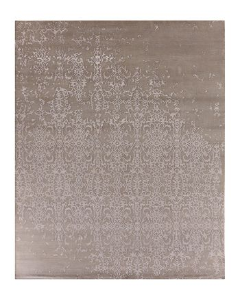 Exquisite Rugs - Faulkner Area Rug, 9' x 12'