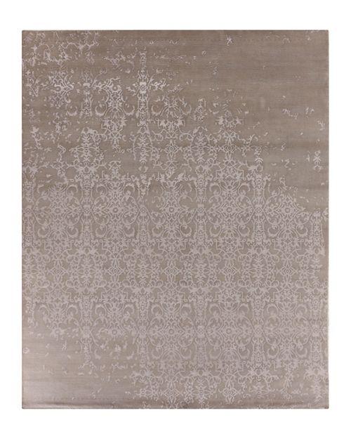 Exquisite Rugs - Faulkner Area Rug, 9' x 12'