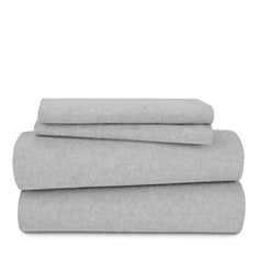 UGG® - UGG® Flannel Luxe Oxford Sheet Sets