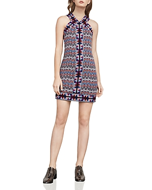 Bcbgmaxazria Tesa Jacquard Dress