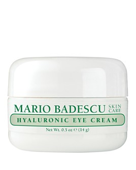Mario Badescu - Hyaluronic Eye Cream 0.5 oz.